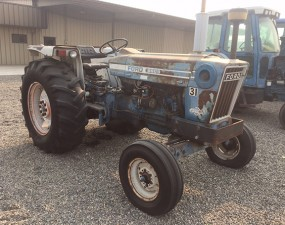 1976 Ford 6600